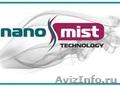 Франшиза Nano Mist Technology