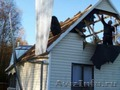 Демонтаж дачных домов