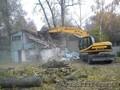 Слом придомовых строений , Объявление #580881