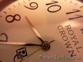 Классические часы «Royal Crown»