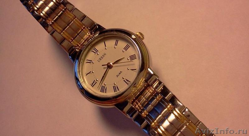Alba япония часы женские - tiotulemas8mnet