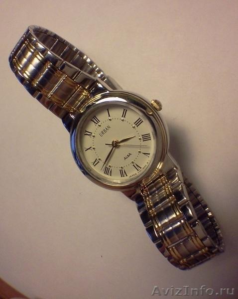 Купить женские часы, продажа швейцарских