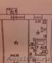 1 комнатная квартира на улице Побежимова 41 а