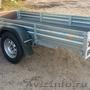 """Прицеп """"OFF-ROAD"""" с кузовом длиной 3,12 м, МЗСА 817711.015 - Изображение #2, Объявление #1463651"""