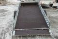 Прицеп с кузовом 3, 12 м х 1, 51 м,  МЗСА 817712.001-05