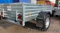 Прицеп для УАЗ и внедорожников, R16, МЗСА 817701.016 - Изображение #3, Объявление #1468330