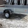 Прицеп с кузовом 3,5 м х 1,5 м, МЗСА 817717.001-05 - Изображение #3, Объявление #1475331