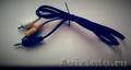 Шнур 2 штекера тюльпан - штекер джек   - Изображение #3, Объявление #1505999