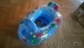 Детский надувной круг для купания - Изображение #2, Объявление #1566472