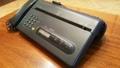 Японский телефон-факс «Panasonic kx-f7в». (Обмен рассматривается.)