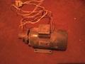Электродвигатель В исправном рабочем состоянии.