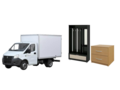 Перевозка холодильника,  дивана,  шкафов