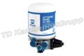 Осушитель воздуха с РДВ (8, 1 бар.) ПАЗ,  12 В (аналог 432 410 127 0,  L 6277)