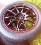 Продам Колеса R18,  комплект из 4 единиц с резиной.